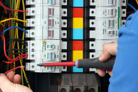 electrical courses London